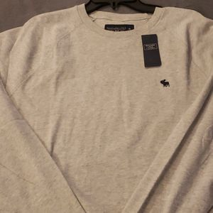 Abercrombie and Fitch Soft A&F Tee